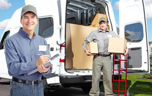 Packing Services Pymble