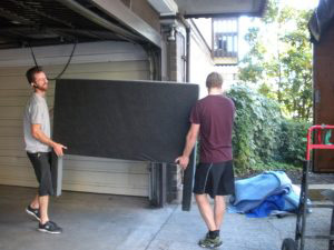 Warrawee Furniture Removal