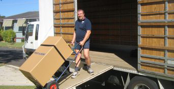 Award Winning Removal Services in Pymble